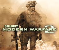 Call of Duty: Modern Warfare 2 logo