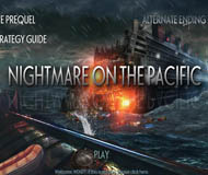 Nightmare on the Pacific Collectors Edition