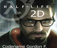 Half-Life 2D: Codename Gordon