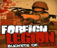 Foreign Legion: Buckets of Blood - Enhanced Edition