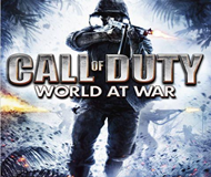 Call of Duty: World at War logo