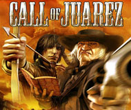 Call of Juarez logo