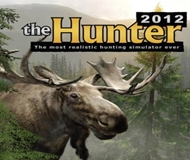 The Hunter 2012 logo