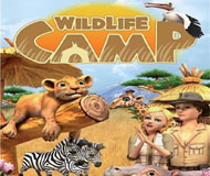 Wildlife Camp: In the Heart of Africa