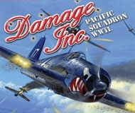 Damage Inc.: Pacific Squadron WW2