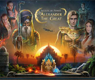 Secrets of Power: Alexander the Great Collector's Edition