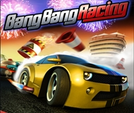 Bang Bang Racing logo
