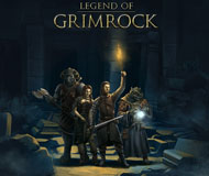 The Legend of Grimrock