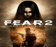 F.E.A.R 2.: Project Origin logo