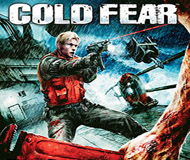 Cold Fear logo