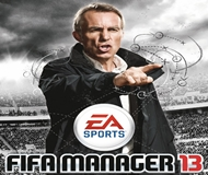 FIFA Manager 13 logo