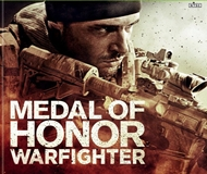 Medal of Honor: Warfighter logo
