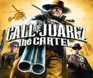Call of Juarez: The Cartel logo