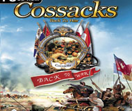 Cossacks: Back To War logo