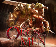 Of Orcs and Men logo