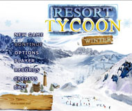 Resort Tycoon Winter