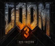 Doom 3: BFG Edition logo