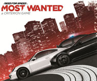 Need for Speed: Most Wanted 2012 logo