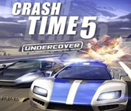 Crash Time 5: Undercover logo