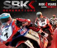 SBK Generations