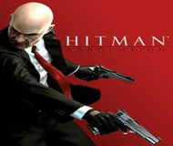 Hitman: Absolution logo
