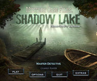 Mystery Case Files: Shadow Lake Collector's Edition