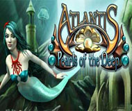 Atlantis: Pearls of the Deep logo