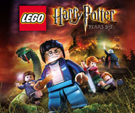 LEGO Harry Potter: Years 5-7 logo