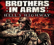 Brothers in Arms: Hell's Highway logo