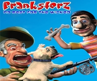 Pranksterz: No Rest for the Wicked