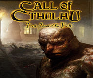 Call of Cthulhu - Dark Corners of the Earth logo