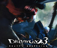 Devil May Cry 3: Dante's Awakening, Special Edition logo