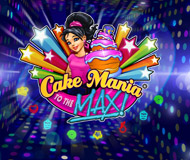 Cake Mania 7: To the Max