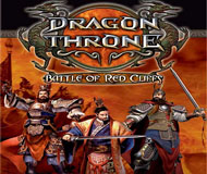 Dragon Throne: Battle of Red Cliffs