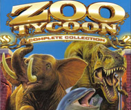 Zoo Tycoon: Complete Collection logo