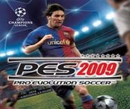 Pro Evolution Soccer PES 2009