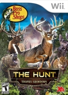 Bass Pro Shops: The Hunt - Trophy Showdown
