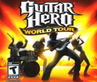 Guitar Hero: World Tour logo