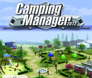 Camping Manager 2012 logo