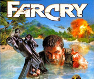 Far Cry logo