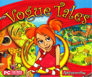 Vogue Tales logo