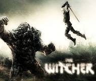 The Witcher - Enhanced Edition (Director's Cut) logo