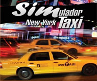 New York City Taxi Simulator