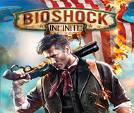 BioShock Infinite: The Complete Edition logo