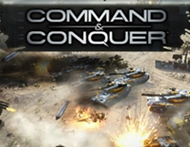Command and Conquer: Generals 2 logo