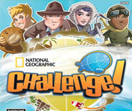 National Geographic Challenge!