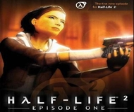 Half-Life 2: Episode One logo