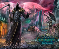 Chimeras: Tune of Revenge Collector's Edition