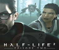 Half-Life 2: Episode Two logo