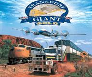 Transport Giant: Gold Edition (Ông trùm vận chuyển ...